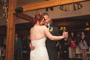 Bedford Village Inn First Dance