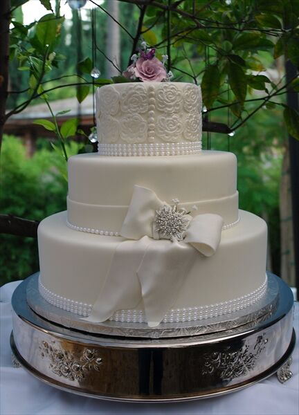Wedding Cake Bakeries In Orlando FL