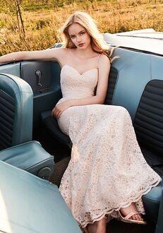 Mikaella 2280 Mermaid Wedding Dress