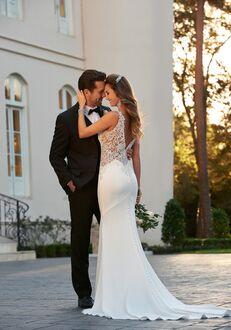 Stella York 6534 Sheath Wedding Dress
