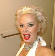Seattle, WA Marilyn Monroe Impersonator | Marilyn Live!!!