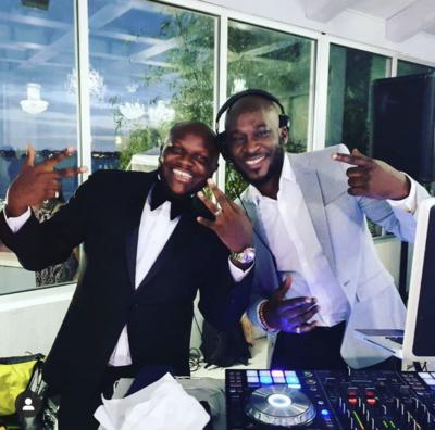 DJ Gunzee Weddings