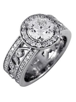 Engagement Rings With A Conscience
