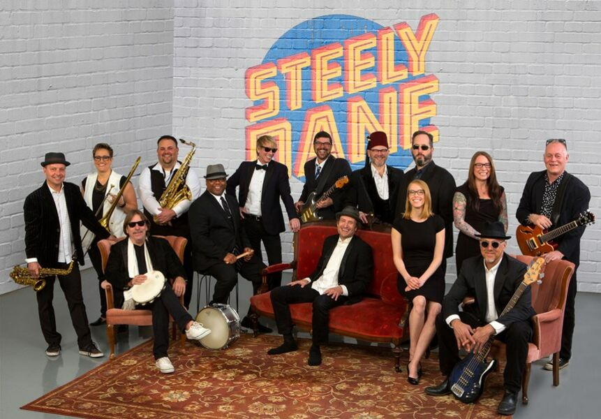 Steely Dane, the ultimate Steely Dan tribute - 70s Band - Madison, WI