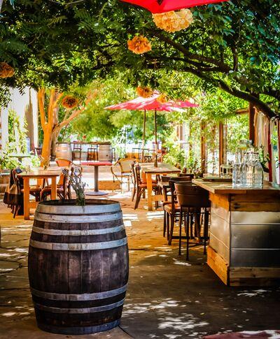 D'Argenzio Winery & Tasting Room