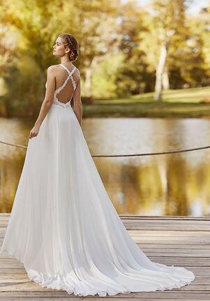 Aire Barcelona KAYDEN A-Line Wedding Dress