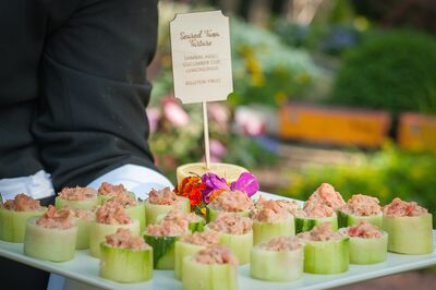 Inspired Catering & Events