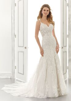 Morilee by Madeline Gardner Aviva Wedding Dress