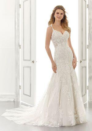 Morilee by Madeline Gardner Aviva Wedding Dress