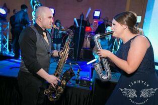 Alex Styers- Saxophonist