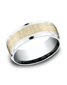 Benchmark CF41807014KWY Gold Wedding Ring
