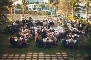 Outdoor The Ritz-Carlton, Sarasota Reception