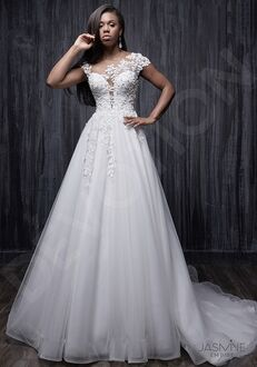DevotionDresses kessi A-Line Wedding Dress