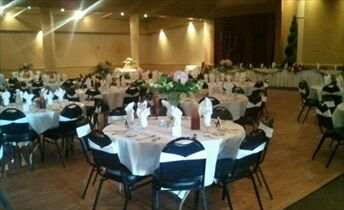 Wedding Rentals In Columbus Oh The Knot