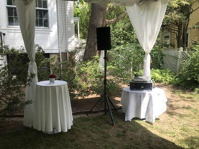 New England Audio Rental