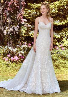 Rebecca Ingram Debbie Sheath Wedding Dress