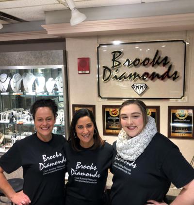 Brooks Diamonds