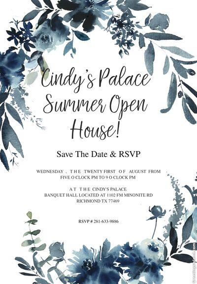 Cindy's Palace Venue