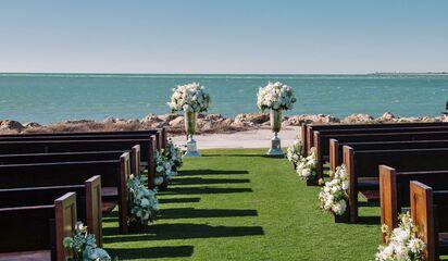 South Seas Island Resort Reception Venues Captiva Island Fl