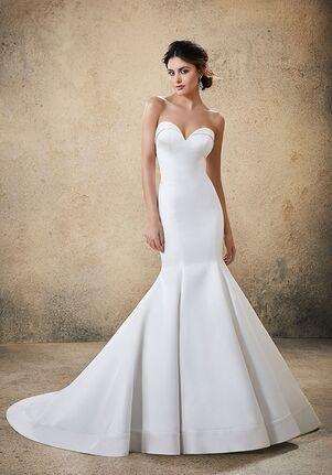 Morilee by Madeline Gardner/Blu Remi | 5777 Mermaid Wedding Dress