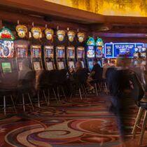 Coeur d' Alene Casino Resort
