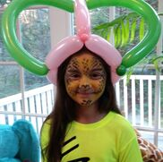 Lunenburg, MA Face Painting | Enchanted Designs