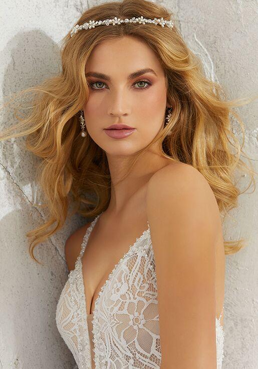 Morilee by Madeline Gardner 8279 / Lindsey Ball Gown Wedding Dress