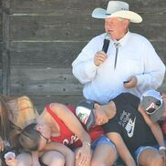 "Weatherford, TX Hypnotist | Hypnotist Don L Warren ""The Cowboy Hypnotist"""