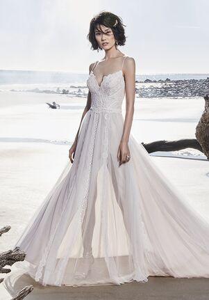 Sottero and Midgley Olson Sheath Wedding Dress