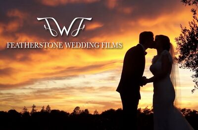 Featherstone Wedding Films