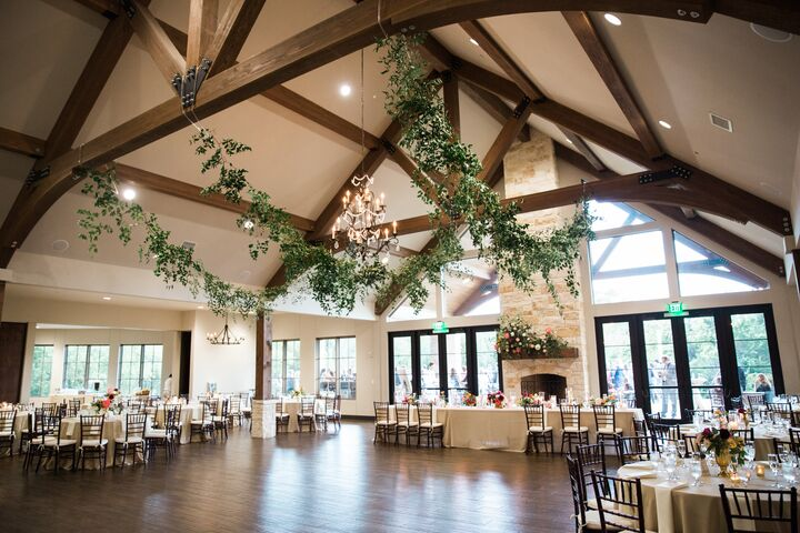 The Laurel Reception Venues Grapevine Tx