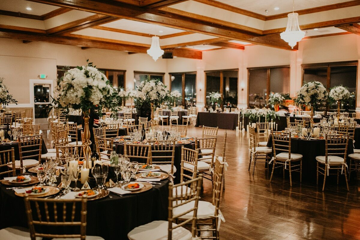 Brittany Hill By Wedgewood Weddings Reception Venues Thornton Co