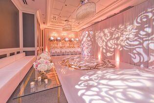 A Posh Production Event Lighting and Decor