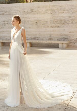 Rosa Clará Couture EMMY A-Line Wedding Dress