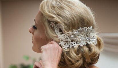 Artistic Wedding Hair Make Up Design Beauty San Diego Ca