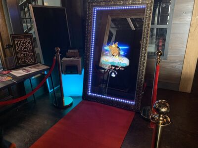 Epic Photo Booth Rental