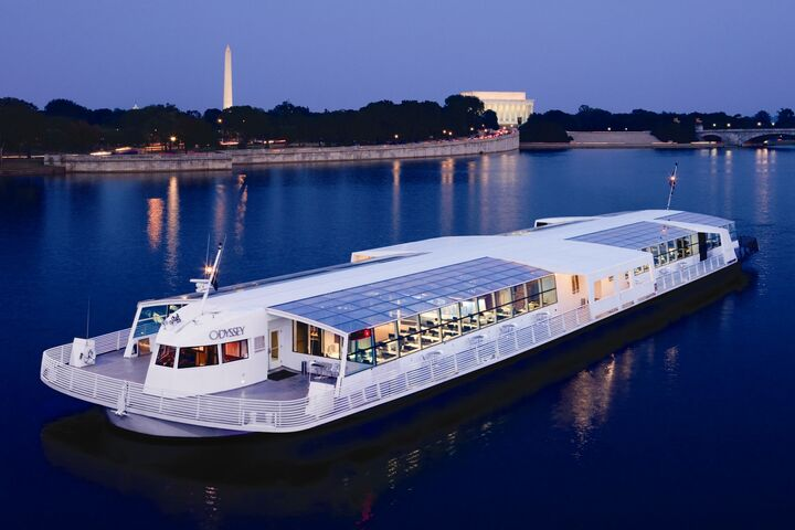 Odyssey Cruises Washington Dc