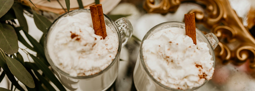 9 Ideas for a Holiday Hot Chocolate Bar