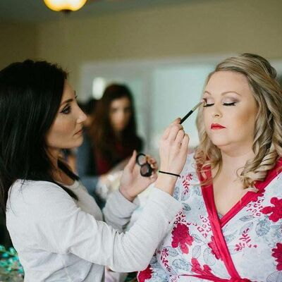 Outer Beauty Makeup Artistry