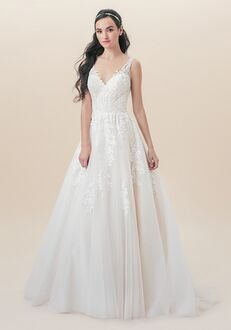 Moonlight Tango T832 A-Line Wedding Dress