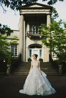 Bridal salons in huntsville al the knot for Wedding dress shops in huntsville al