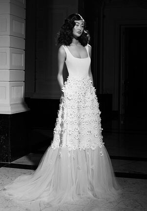 Viktor&Rolf Mariage 60's DAISIES A-LINE A-Line Wedding Dress