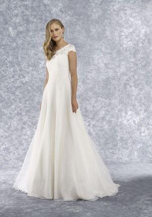 Robert Bullock Bride Mae A-Line Wedding Dress