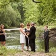 Rushland, PA Wedding Officiant | Weddings By Danielle
