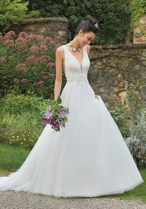 Camille La Vie & Group USA 41790_2042W Wedding Dress