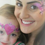Middletown, NY Face Painting | Faces By Paris