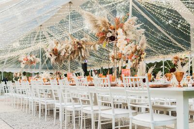 Pearl Weddings & Events