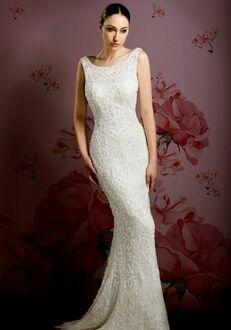 Ysa Makino KYM76 Sheath Wedding Dress