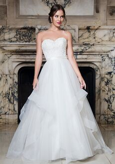 Mary's Bridal MB3010 Ball Gown Wedding Dress
