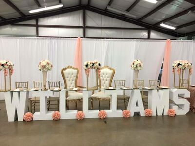 Kristina's Events & Weddings